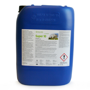 Super 10, All purpose cleaning agent, 10 litre